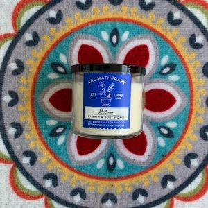 Lavender Cedarwood 3 wick Candle ( discontinued)